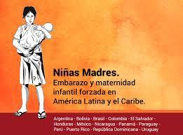 Presentaron un informe sobre maternidad infantil forzada en Latinoamérica