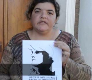 El caso de Ismael Lucena a la espera de justicia