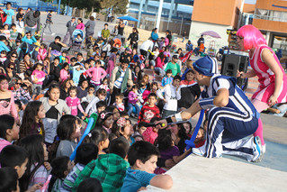 El Día del Niño en las palabras de los tucumanos