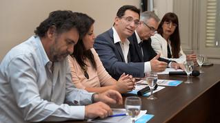 Maternidad Adolescente y Autonomía Progresiva, en la agenda de Tucumán