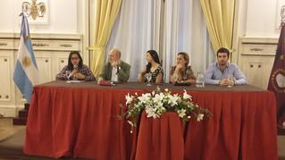En las Jornadas #ConectadoSalta se trabajó la relación de los niños con Internet