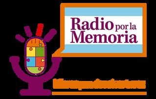 Radio por la memoria: un proyecto que recupera voces.