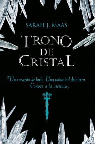 """""""Trono de Cristal"""" un breve análisis y critica."""