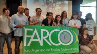 La radio comunitaria de Raco presente en una nueva asamblea de FARCO