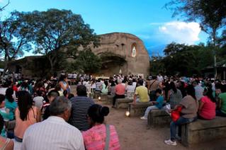 San Pedro de Colalao, un lugar amigo de los chicos