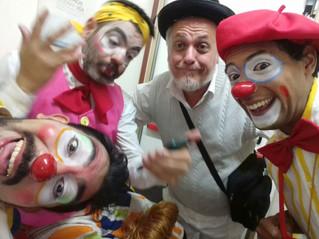 Variedades de Clown en Tucumán, la risa necesaria para disfrutar el verano