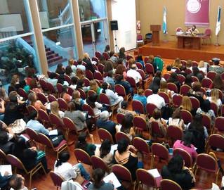 En Jujuy se preparan para implementar la figura del Defensor del Niño