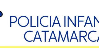 Dos miradas con enfoque de derechos sobre el proyecto de Policía Infantil