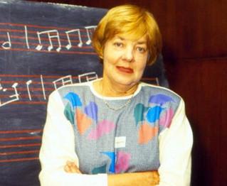 María Elena Walsh sigue viva en los corazones de los tucumanos