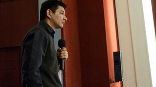 """Emiliano Rodríguez: """"Los adultos deben hacer auditoría visual de las redes sociales de los niños de"""