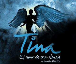 Tina sigue conmoviendo a los tucumanos
