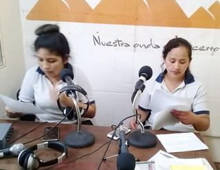 #ATR con la Gaspar, un mundo de palabras juveniles