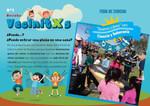 Revista Vecinitxs – Ciencia para aprender jugando