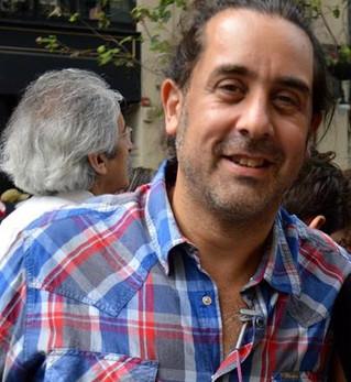 """Mariano Molina: """"El Che sigue siendo la posibilidad de construir una solidaridad radical"""""""