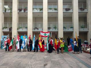 Un encuentro para reafirmar el valor de la unión en la diversidad