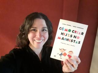 Un libro para construir vínculos basados en la libertad y el respeto