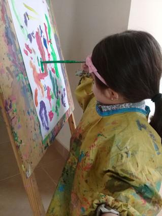 En Pirpinto vuela la imaginación y la creatividad