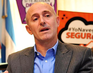 """Sebastián Waisgrais: """"El Estado debe fortalecer la AUH e invertir mucho en el Sistema de Protección"""