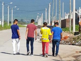 En Tucumán apoyan la autonomía de los jóvenes para su egreso de los hogares