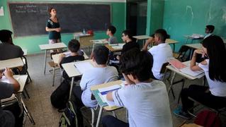 Tucumán, por arriba del promedio nacional en deserción estudiantil