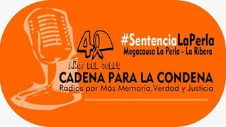 En Córdoba condenaron a genocidas. Niños y jóvenes también fueron parte