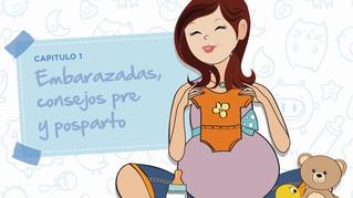 Del embarazo al primer año de vida, un desafío permanente