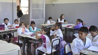 La educación de las niñas, niños y adolescentes, un gran interrogante que acecha a la Argentina