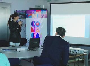 En el CONACAI se anunciaron financiamientos para contenidos infantiles