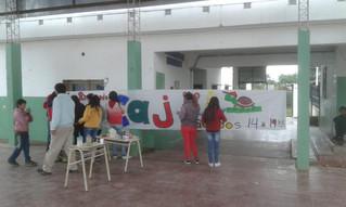 Los Centros de Actividades Juveniles al borde del cierre