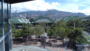 La cultura de la convivencia transformó a la ciudad de Medellín
