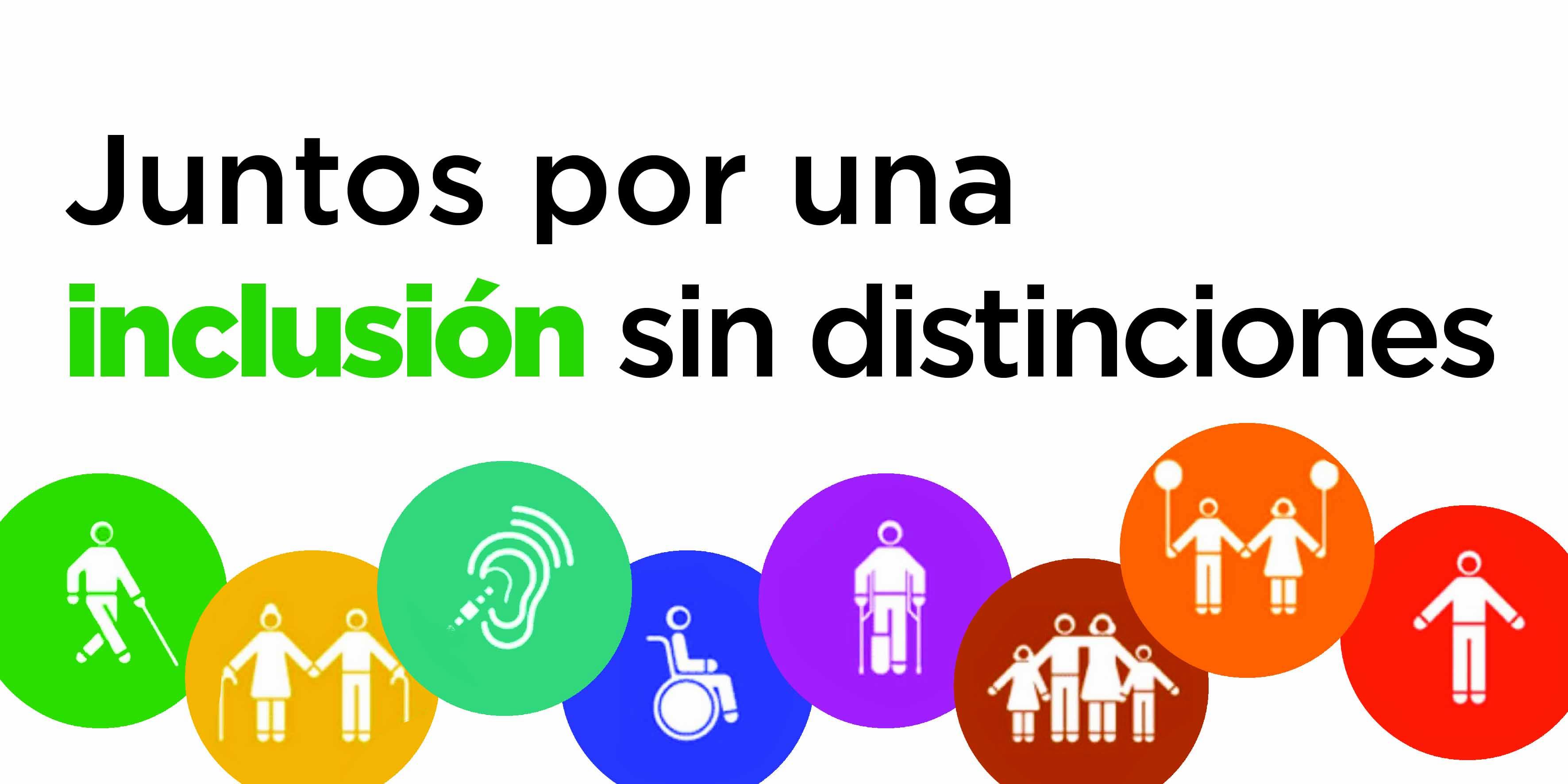 Discapacidades Y Posibilidades La Inclusión Importa