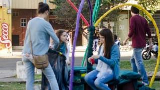El desafío de recuperar las ciudades desde la mirada de género