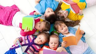 La infancia, el lugar privilegiado para la lectura
