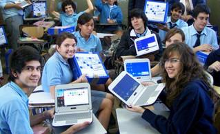 Reclaman políticas de inclusión y alfabetización digital