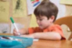Choisir un psychologue pour son enfant