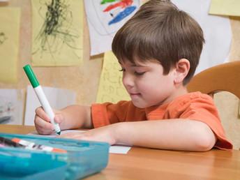Cómo ayudarle a sus hijos a aprender en el hogar