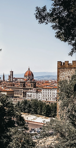 AIP ITALY ARTIST IMMERSION PROGRAM 2021-