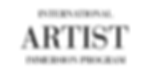 Artist Immersion Program International