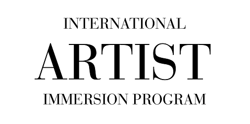 Artist Immersion Program International