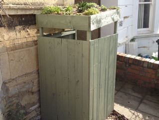 Greening Grey British Front Gardens
