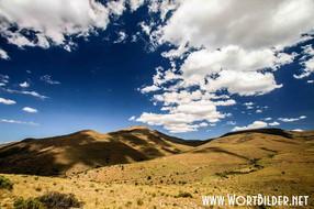 Karoo, Südafrika