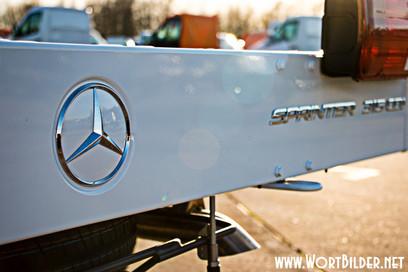 Mercedes Benz Ludwigsfelde GmbH