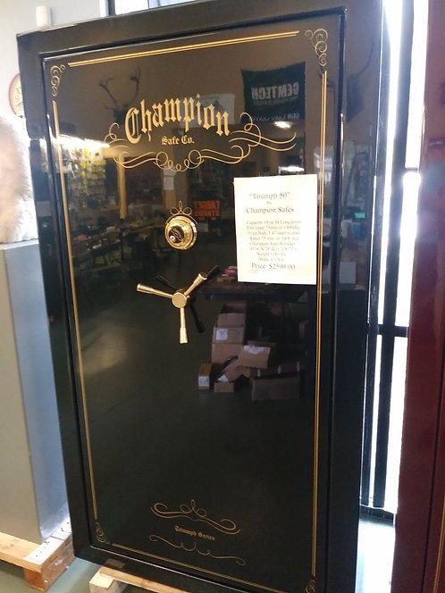 Champion Triumph-50
