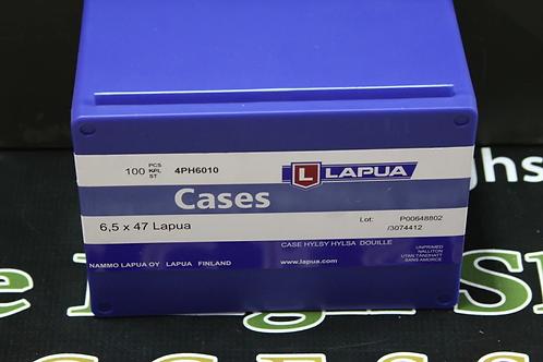 6.5x47 Lapua Brass
