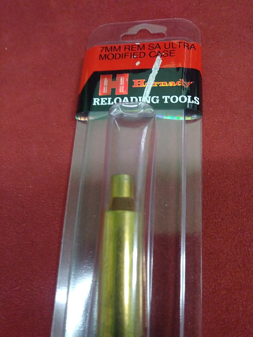 7mm Rem SA Ultra Modified Case