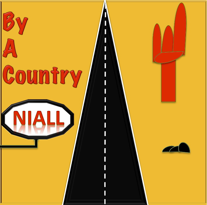 By A Country Niall album cover