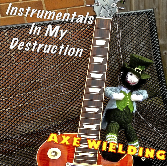 Instrumentals In My Destruction