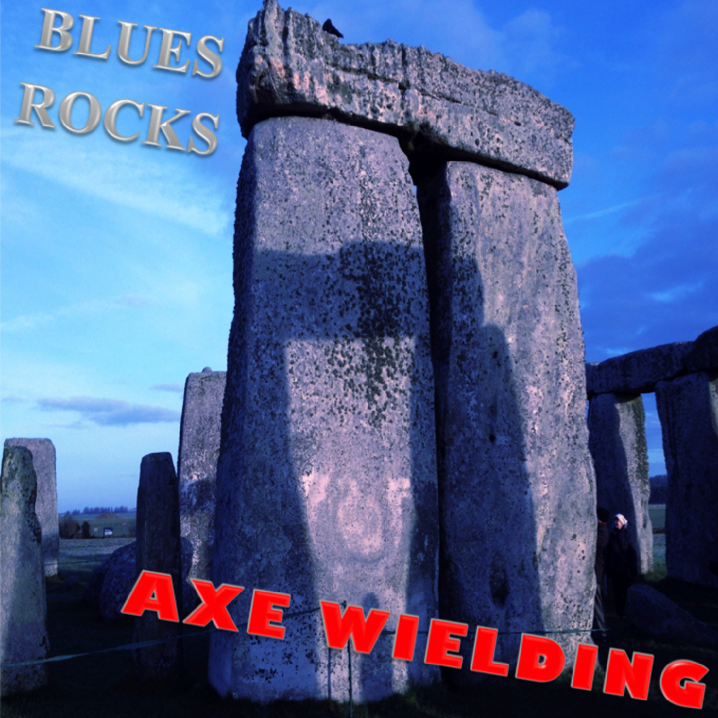 Blues Rocks album cover