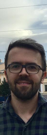 Daniel de Mello Sanfelici