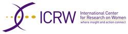 ICRW-Logo